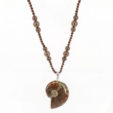ammonitesz-nyaklanc