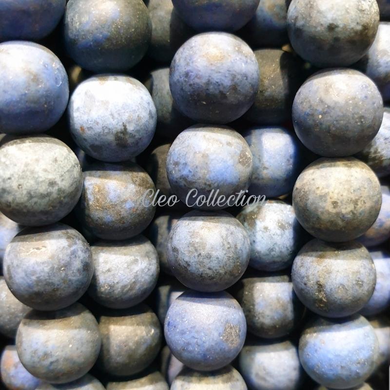 Dumortierit ásvány és féldrágakő termékek