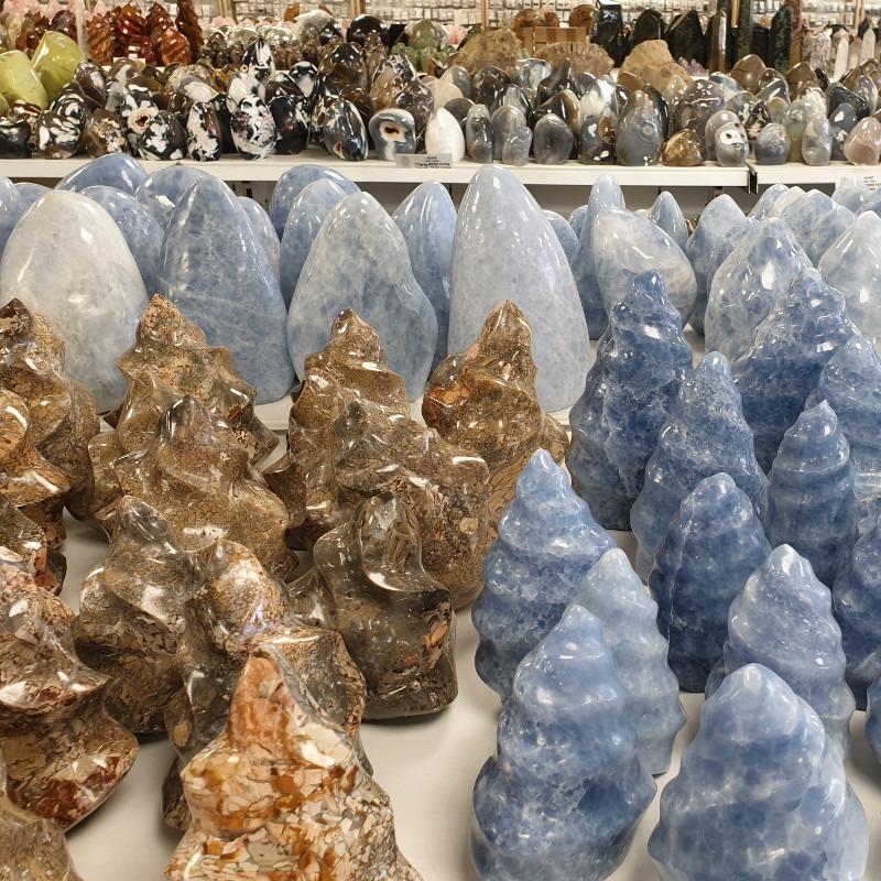 Ásványokról és kőzetekről röviden